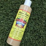 Maui Babe tanning browning lotion