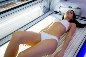 tanning bed buls